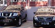 Motorlu Araç Sayısı 41 Bin'e Dayandı