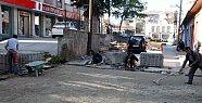 Neşe Dursun Sokak Yolları Düzenleniyor