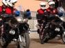 Okulların emniyeti için 10 motorize ekip