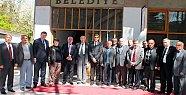 Oran: Öcalan AKP'nin eş başkanı gibi