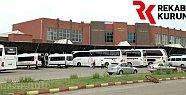 Otobüs Şirketlerine Kötü Haber