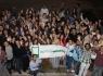 PMOGenç'ten yeni öğrencilere tanışma toplantısı