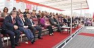 Bartın'daki Kutlamalarda Protokol Krizi