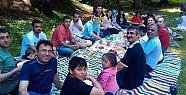 Rasat'tan Piknik Organizasyonu