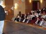 Reha Denemeç AK Parti Bartın Siyaset Akademisinde