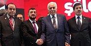 Saadet Adaylarını Ankara'da Tanıttı