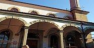 Şadırvan Camii'nde Bir İlk