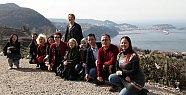 Safranbolulu Turizmcilerden Bartın Gezisi