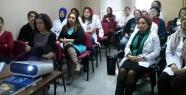 Sağlık Çalışanlarına Mobbing Eğitimi
