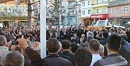Şahin'den Ak Parti Adaylarına Tam Destek