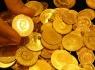 Sahte altınlara 70.000 TL