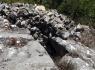 Şarköy'deki kale kalıntıları 1.Derece Doğal Sit Alanı ilan edildi