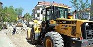 Şehit Ahmet Uğur Sokak yeniden düzenleniyor