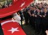 Şehit Astsubay Erkan Yalçın'a son görev