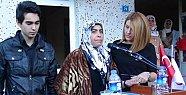 Şehit Hacer Şancı'nın Annesi: Gururluyum