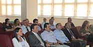 Sektörel Önceliklendirme ve Rekabetçilik Çalıştayı