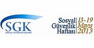 SGK'dan 50 firmaya teşekkür mektubu