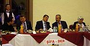 Şifader Tıp Bayramını kutladı