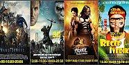 Sinemalarda Bu Hafta (25