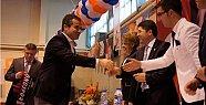 Spor Bakanı Suat Kılıç Bartın'a Geliyor