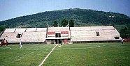 Stad Projeleri Spor Müdürlüğüne