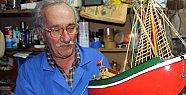 Tarihi Çektirme Gemilere Hayat Veriyor