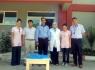Tekstil işçilerinden destek
