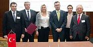 Termik Santral İçin İmzalar Polonya'da Atıldı