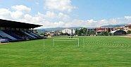 TFF'den Atatürk Stadı'na Onay