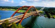 TOKİ Köprüsünde Top Belediye'de