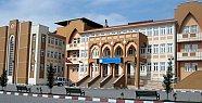 TOKİ Ortaokulu Türkiye 1.liğine Aday
