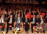 Toksöz, Uluslararası İş Etiği Kongresine Katıldı