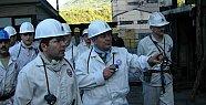 Torba Yasayla Maden İşçilerine Yeni Haklar