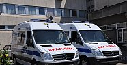 TTK Amasra'ya Ambulans
