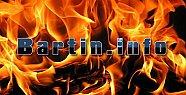 TTK'da Kömür Yandı, Üretim Durdu