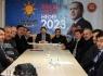 Tunç: Devam eden yatırımlarımız 1 milyar 186 milyon lira