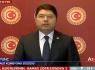 Tunç, A Haber ve 24 TV canlı yayınına konuk oldu