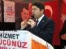 Tunç: CHP her zaman yatırıma karşı çıkmıştır
