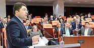 Tunç, CHP'nin saldırgan tavrının nedenini açıkladı