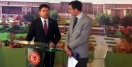 Tunç, Kanal A canlı yayınında