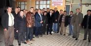 Tunç Karakaçak Köyü'nde