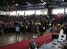 Tunç, Kırıkkale kongresinde divan başkanı