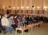 Tunç, Pendik teşkilatının Kızılcahamam'daki toplantısına katıldı