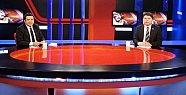 Tunç 24 TV'de canlı yayına katıldı