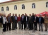 Tunç'tan Aşure ziyaretleri