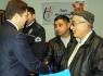 Tunç'tan kamu kurumlarına ziyaret