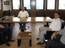 Tunç'tan Pelenkoğlu'na ziyaret