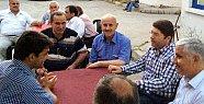 Tunç'tan Ziyaretler