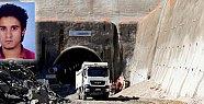 Tünelde ağır yaralanan işçi hayatını kaybetti