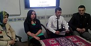 Türk Sağlık-Sen: Lafa Değil İcraata Bakıyoruz